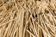 Sticks Royalty Free Stock Photos