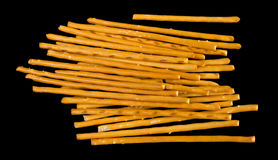 Sticks Royalty Free Stock Image