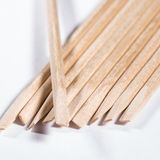 Sticks for nail care Royalty Free Stock Photography