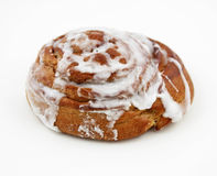 Sticky Bun Royalty Free Stock Images