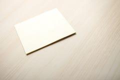 Sticky note Royalty Free Stock Photo