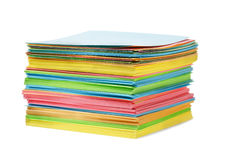 Sticky note Royalty Free Stock Image