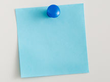 Sticky Note Paper Stock Images