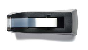 Sticky Tape Dispenser Stock Photo