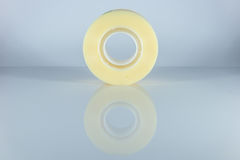 Sticky tape roll Royalty Free Stock Photography