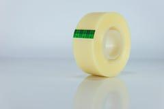 Sticky tape roll Stock Photo