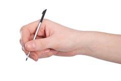Stift Stockfoto
