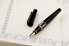Stift Lizenzfreies Stockfoto