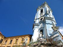 Stift Durnstein - Austria Stock Images