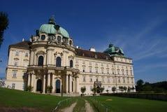Stift en Klosterneuburg foto de archivo libre de regalías
