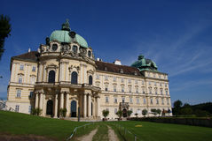 Stift at Klosterneuburg Royalty Free Stock Photo