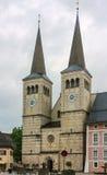 Stiftskirche (Abbey Church), Berchtesgaden Fotografía de archivo libre de regalías