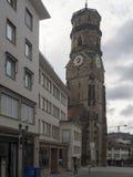 Stiftskirche, Stuttgart Stock Images