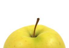 stigande yellow för äpple royaltyfri foto