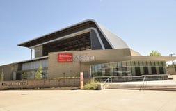 Stijg Amfitheater, Nashville, TN stock foto's