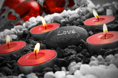 stil влюбленности жизни III Стоковое Изображение RF