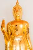 Stil av Buddhabilden Royaltyfria Bilder