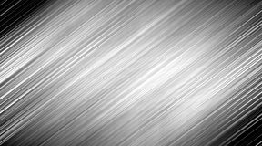 Steel color blurred striped wallpaper for Web site. Beautiful image. Royalty Free Stock Photo