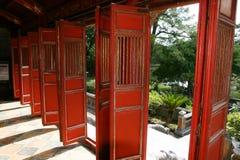 stil traditionella vietnam Royaltyfria Bilder