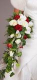 stilbröllop Arkivfoto