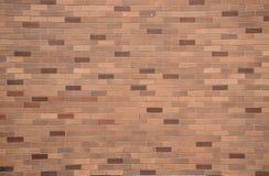Stile d'annata del vecchio mattone della parete di struttura retro Immagini Stock Libere da Diritti