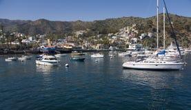 Stile del Riviera California fotografia stock