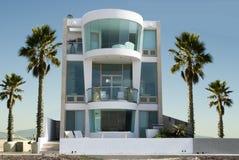 Stile di Miami Fotografia Stock