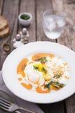 Stile di Panagyurishte delle uova fotografia stock libera da diritti