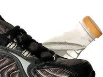 Stile di vita atletico Fotografia Stock