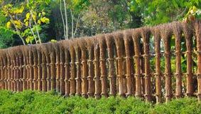 Stile giapponese del giardino Immagine Stock Libera da Diritti
