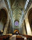 Stile gotico Immagini Stock