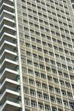 Stile moderno della costruzione Fotografia Stock