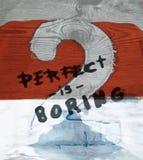 Stile moderno di modo di progettazione di arte del manifesto; vettore del grafico del collage Fotografie Stock