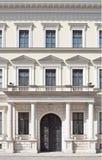 Stile neoclassico Fotografia Stock Libera da Diritti