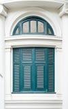 Stile neoclassico elegante Fotografie Stock Libere da Diritti