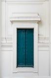 Stile neoclassico elegante Fotografia Stock Libera da Diritti