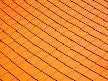 Stile tailandese di Churce del tetto Fotografia Stock Libera da Diritti