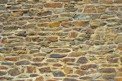 Stile vallone del lavoro in pietra Fotografia Stock Libera da Diritti