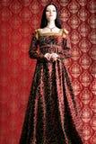Stile veneziano Immagini Stock