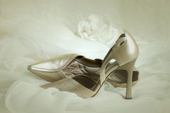 Stiletto Heels Royalty Free Stock Photography