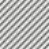 Stilfull bakgrund med linjer av svartlägenhetillustrationen Royaltyfri Foto