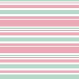 Stilfull modell för tappning: rosa och cyan Den nya ankomsten shoppar in arkivfoton