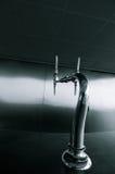 stilfull modern sprundtapp för stångmiljö Royaltyfria Bilder