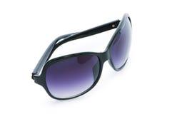 Stilfull solglasögon Arkivfoto