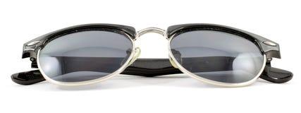 Stilfull tappningsolglasögon Royaltyfri Bild