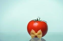 Stilfull tomat Arkivbild