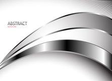 stilfull vektor för abstrakt bakgrundsillustration Royaltyfri Fotografi