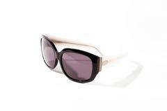 stilfullt glasögon Arkivbild