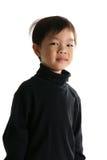 stilig pojke Royaltyfri Bild