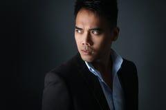 Stiligt posera för filippin fotografering för bildbyråer